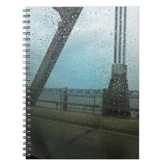 Pontchartrain Storm Notebook