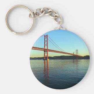 Ponte 25 de Abril LIsboa Portugal Chaveiros