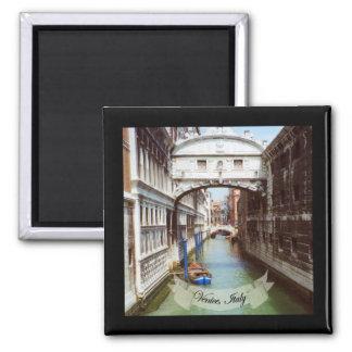 Ponte dei Sospiri Venezia Italia Souvenir Magnet