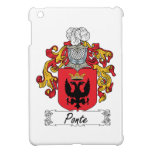 Ponte Family Crest Case For The iPad Mini