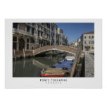 Ponte Foscarini Posters