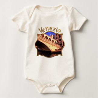 Ponte Rialto Baby Bodysuit