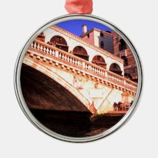 Ponte Rialto Adornos