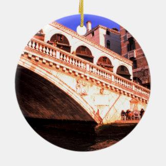 Ponte Rialto Ornatos
