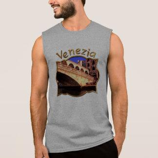 Ponte Rialto Sleeveless T-shirts