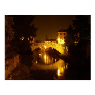 Ponte San Micaela Postal