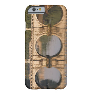Ponte Sant'Angelo, Tiber River, Rome, Italy Barely There iPhone 6 Case