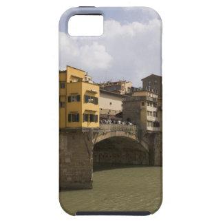 Ponte Vecchio Florence Italy 2 iPhone 5 Cases