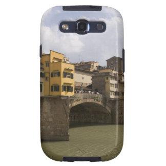 Ponte Vecchio Florence Italy 2 Galaxy SIII Case