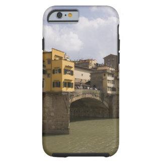 Ponte Vecchio Florence Italy 2 Tough iPhone 6 Case