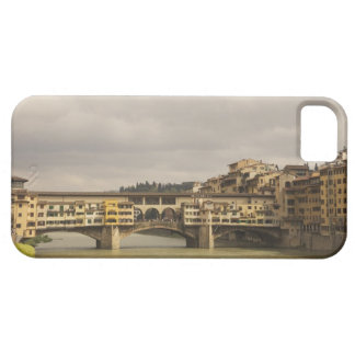 Ponte Vecchio Florence Italy iPhone 5 Cover