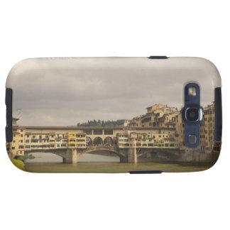 Ponte Vecchio Florence Italy Galaxy S3 Cover