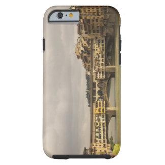 Ponte Vecchio Florence Italy Tough iPhone 6 Case