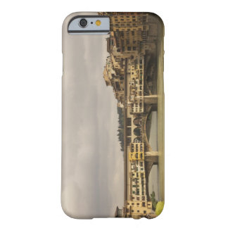Ponte Vecchio Florence Italy Barely There iPhone 6 Case
