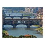 Ponte Vecchio Postal
