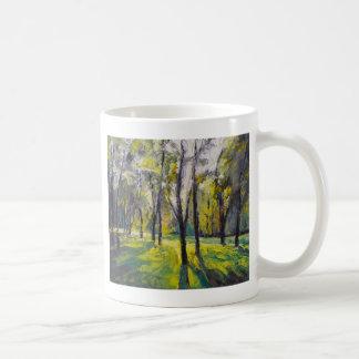 Pontefract Park Coffee Mug