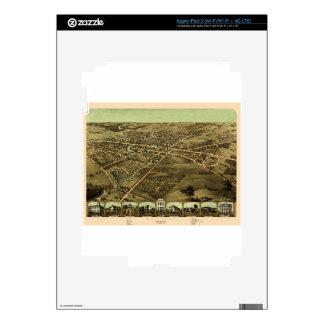 pontiac1867 iPad 3 skin