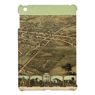 pontiac1867 iPad mini cover