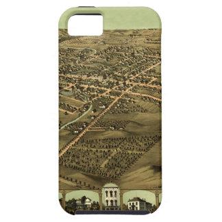 pontiac1867 iPhone SE/5/5s case