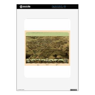 pontiac1867 skin for iPad