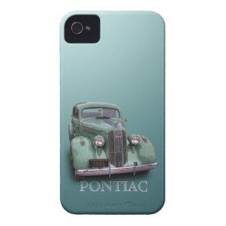 PONTIAC 1035 iPhone 4 Case-Mate COBERTURA