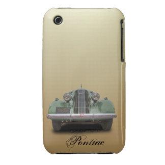 PONTIAC 1935 Case-Mate iPhone 3 CÁRCASAS