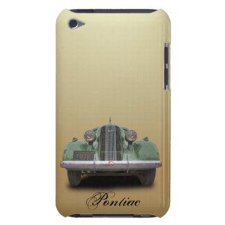 PONTIAC 1935 Case-Mate iPod TOUCH FUNDAS