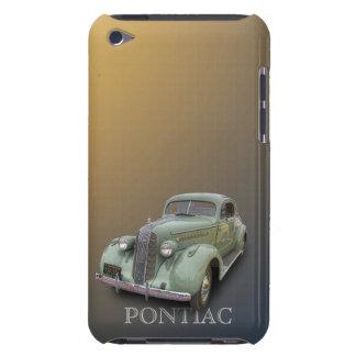 PONTIAC 1935 iPod TOUCH COBERTURA