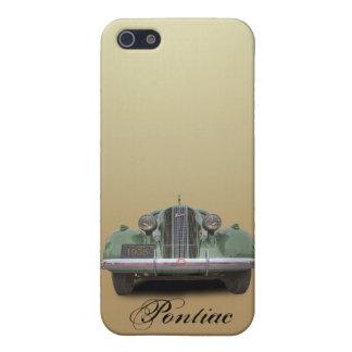 PONTIAC 1935 iPhone 5 FUNDA