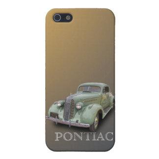 PONTIAC 1935 iPhone 5 PROTECTOR