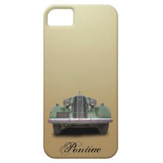 PONTIAC 1935 FUNDA PARA iPhone 5 BARELY THERE
