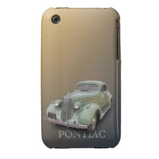 PONTIAC 1935 iPhone 3 Case-Mate COBERTURA