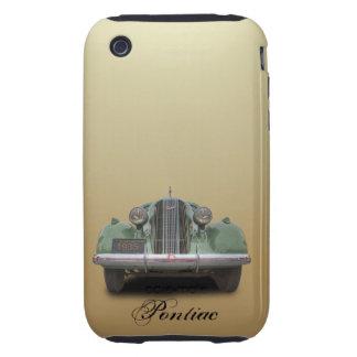 PONTIAC 1935 iPhone 3 TOUGH COBERTURA