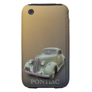 PONTIAC 1935 iPhone 3 TOUGH FUNDAS