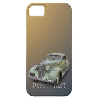 PONTIAC 1935 iPhone 5 CARCASAS
