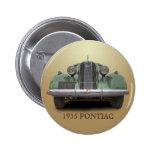 PONTIAC 1935 PINS