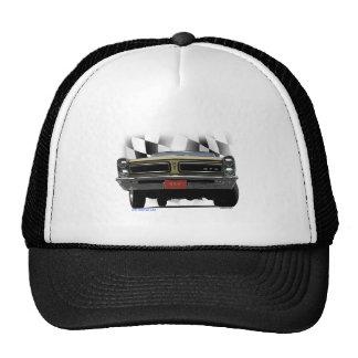 Pontiac 1965 GTO Gorras De Camionero