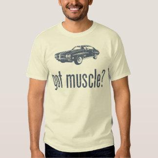 """Pontiac 1970 GTO 455"""" JUEZ """" Camisas"""