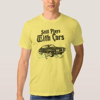 """Pontiac 1970 GTO 455"""" JUEZ """" Playera"""