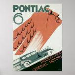 Pontiac 6 impresiones