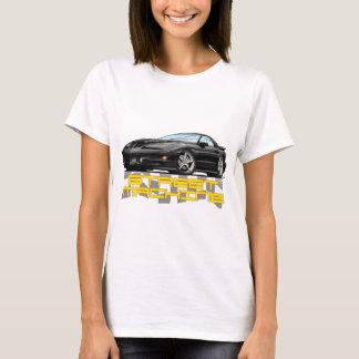 Pontiac 93-02 Trans Am T-Shirt