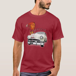 Pontiac chieftain 1953 T-Shirt