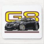 Pontiac_G8_black Mousepads