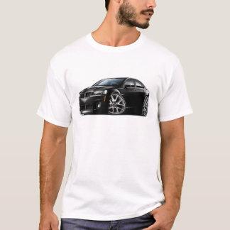 Pontiac G8 GXP Black Car T-Shirt