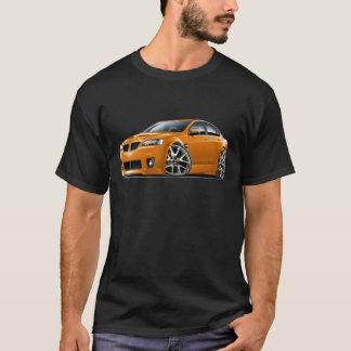 Pontiac G8 GXP Orange Car T-Shirt