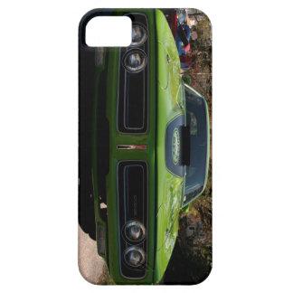 Pontiac GTO American Muscle Car Super Bee Hemi MOP iPhone SE/5/5s Case
