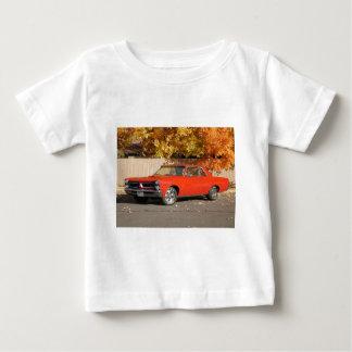 Pontiac GTO Baby T-Shirt