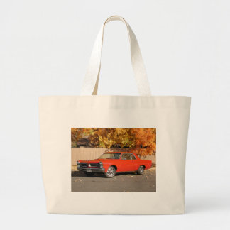 Pontiac GTO Bolsa Tela Grande