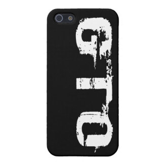 Pontiac GTO iPhone Case Case For iPhone 5/5S