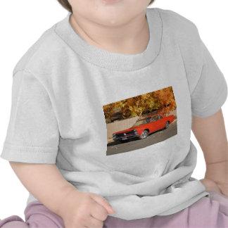 Pontiac GTO Camiseta